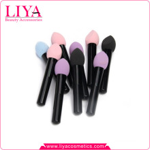 2015 new style SBR latex cosmetic sponge foundation makeup brush