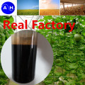 Farine de soja Aminoacides hydrolysés Aminoacides aux légumes purs avec chlorure