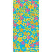 100% Cotton Printed Beach Towel (BC-BT1009)