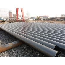 API 5CT Nahtloses Stahlrohr für Öltransit