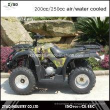 Hohe Qualität 250cc neue 4 Wheeler Erwachsene ATV