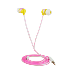 In Ear Earphones