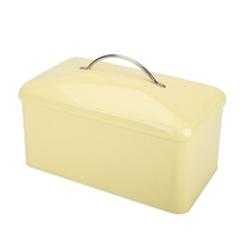 Powder Coating Airtight Bread Box