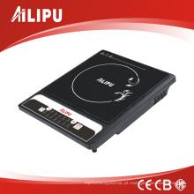 Ailipu marca o mais barato portátil único fogão de indução