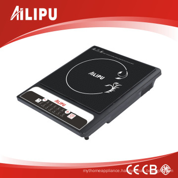 Ailipu Brand The Cheapest Portable Single Induction Cooker