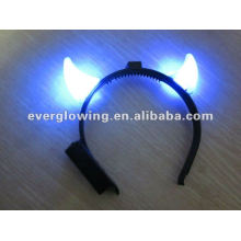led flashing head bopper for party