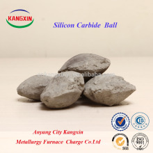 Silicon Carbide High Purity Sic Ball
