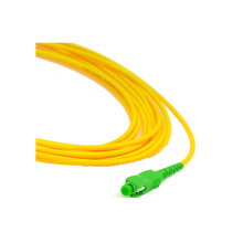 Good Quality for Fiber Optic Patch Cord SC Singlemode Fiber Patch Cord export to Poland Suppliers