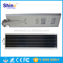 PIR High Quality Sample Price Solar Led Street Light with Waterproof