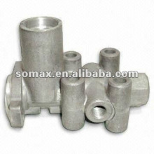 Aluminum Injection Die Casting OEM Parts