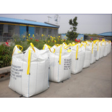 1.0 Ton Food Grade Jumbo Bag para Pet Pellets
