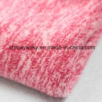 100% Cationic Polyester Polar Fleece for Jacket