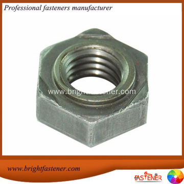 M16 DIN 929 Hex Weld Nuts