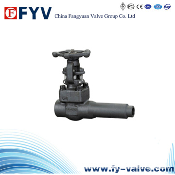 Forged Extended Body Gate Valve