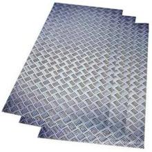 7150 aluminum alloy reflective pvc sheet