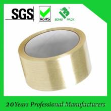 Высокое качество БОПП hotmelt Слипчивое ленты для картонной упаковки