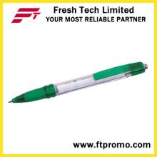 Bolígrafo de promoción de alta calidad
