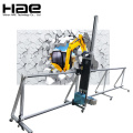 Outside Decoration 3D Wall Photo Mural Printing Machine