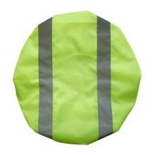 Reflektierende Streifen 300d Oxford High Visibility Sicherheit Tasche Cover (YKY2812)