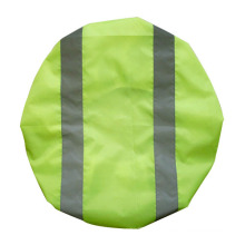 Reflective Strip 300d Oxford High Visibility Safety Bag Cover (YKY2812)