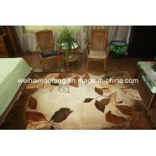 Raschel visón oración Shaggy alfombra / alfombra/alfombra (MQ-CP004)