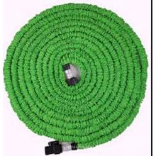 Nueva manguera de jardín que se extiende / manguera de agua de jardín / manguera de jardín retráctil
