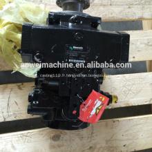 WA250-5 pompe à engrenages wa270 wa250 pompe hydraulique 705-22-35170 705-56-36040