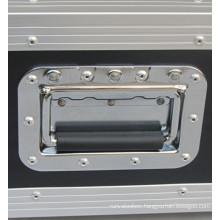 Effect Pedal Board Flight Case, Guitar Pedal Case, Pedal Board Aluminum Caseguitar Pedal Case, Pedal Board Case