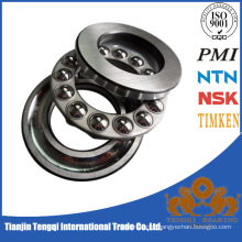 51116 high quality Thrust ball bearing with chrome steel