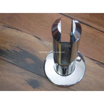 Edelstahl CNC-Bearbeitung Treppenhaus Handlauf Hardware (Spigot)