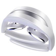 soft u shape clamp neck massager/massage tools for the neck