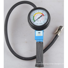 High Pressure Air Tire Gauge for Trucks Vans , JCB , Tractors Inflator A8800