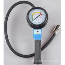 Calibre de alta pressão do pneumático do ar para camionetes dos caminhões, JCB, inflador A8800 dos tratores