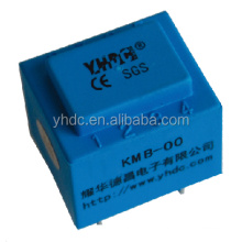 high frequency 1:1:1 thyristors trigger pulse transformer