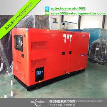 100 kva Deutz gerador diesel alimentado por motor TD226B-6D