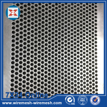 Perfoarated Metal Mesh 2MM