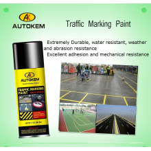 Tinta de marcação de linha permanente, classificação de tráfego, pintura de marcação de linha de longa duração, tinta de marcação de estrada de epóxi