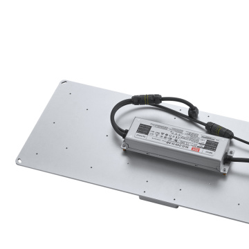 Two-head quantum board for plant growth lamp PD-L02
