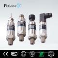 FST800-211 Alta precisión Sensor de presión de tubería de agua hidráulica 0-10V 300 psi