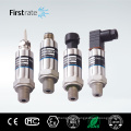 Hunan Firsrate 4-20mA 0-10V high accuracy pressure sensor for gas water oil