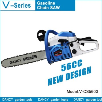 Gasoline chainsaw V-CS5600