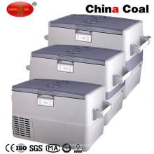 Mini congelador portátil del coche 12V