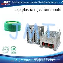 bottle cap injection mold factory
