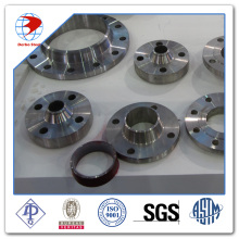 ANSI B16.47 A105 cincin Type Joint Flange