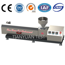 Lab Single Screw Extruding Machine