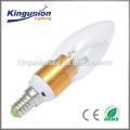 AC100-240V Hot Vente LED Ampoule en aluminium léger