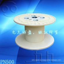 Paquete de plástico PN500