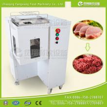 Электрическая свежая машина отрезания мяса мяса (QW-6)