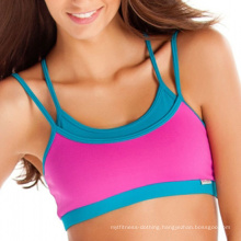 Wholesale Active Bra, Sports Bra, China Factory′s Sports Bra, Women Wear