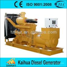 Генератор 50kw энергии Shangchai набор
